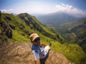 Budi Loonen - Reizen als slechthorende